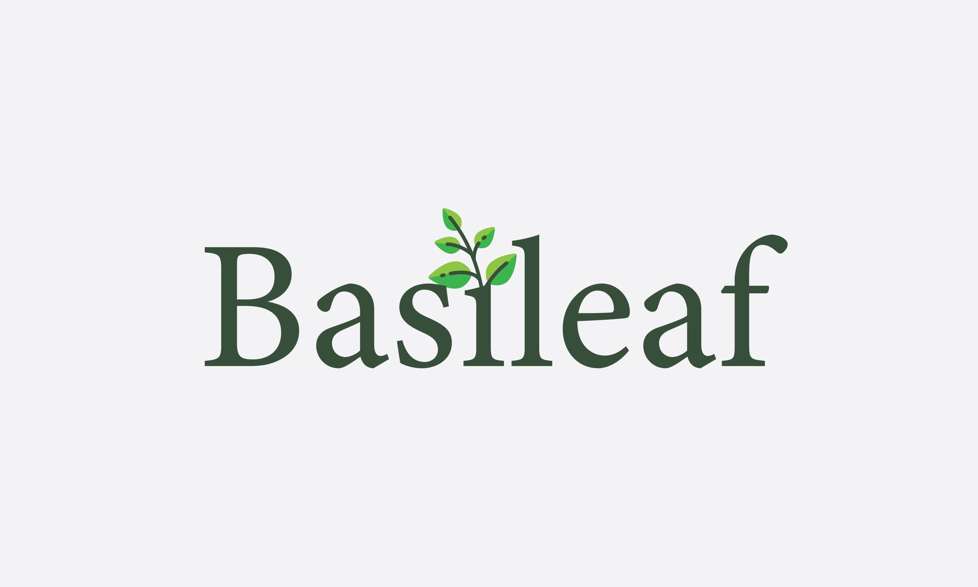 BasiLeaf.com