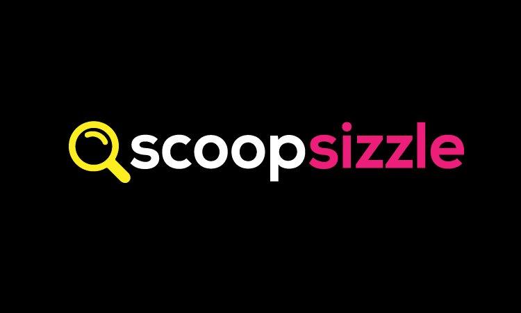 ScoopSizzle.com