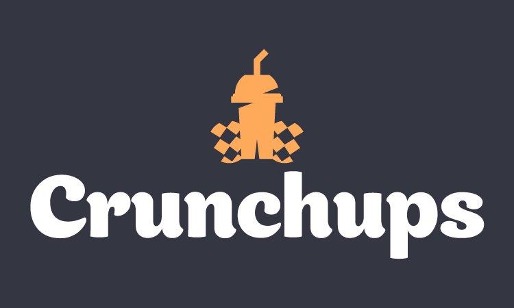 Crunchups.com