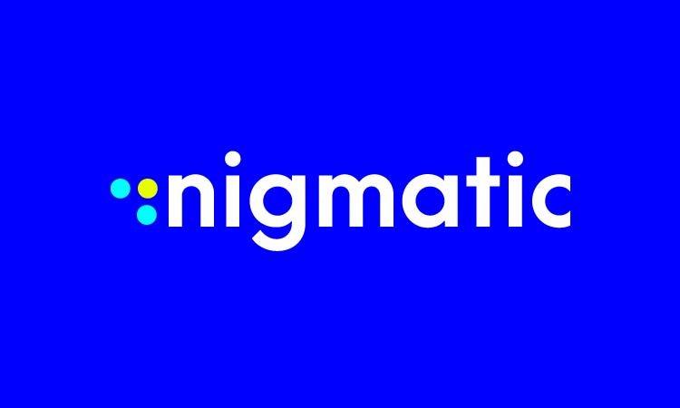 Nigmatic.com