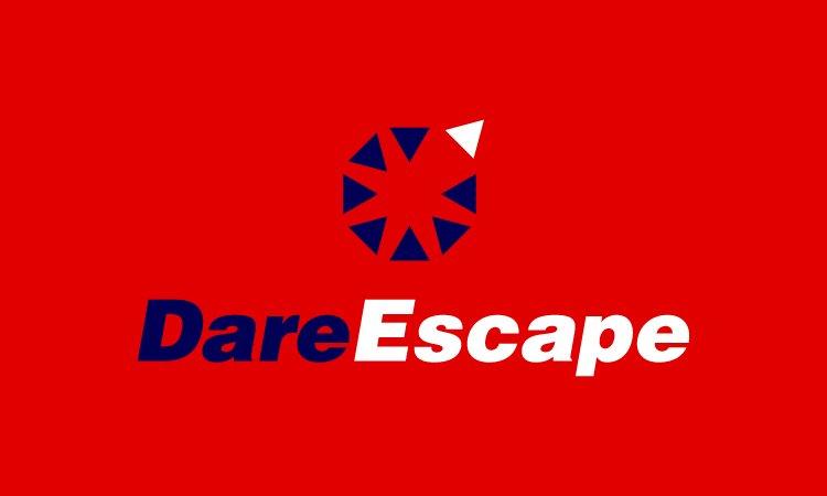 DareEscape.com