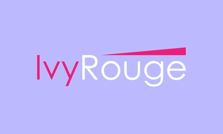 IvyRouge.com