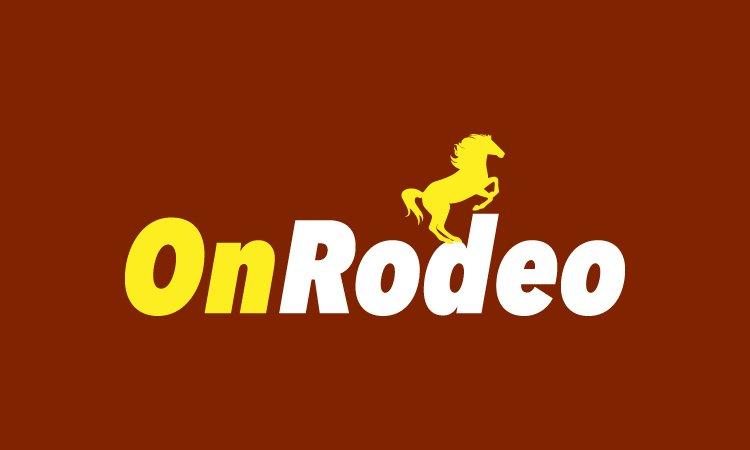 OnRodeo.com