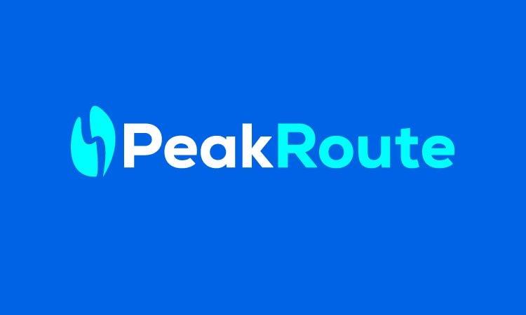 PeakRoute.com