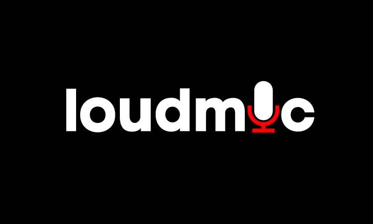 loudmic.com