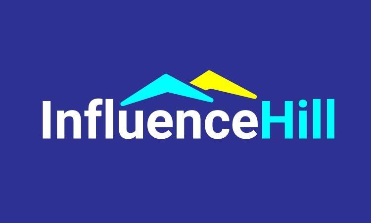 InfluenceHill.com