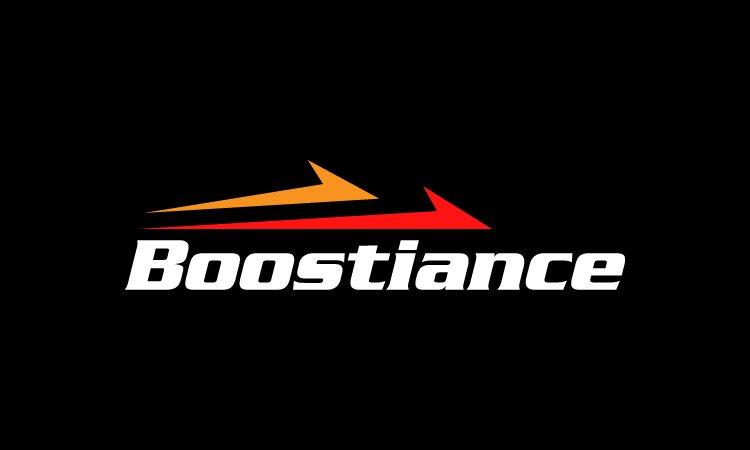 Boostiance.com