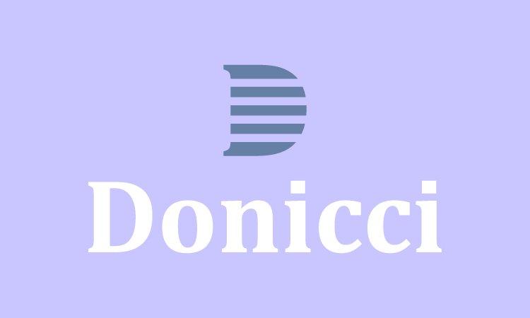 Donicci.com