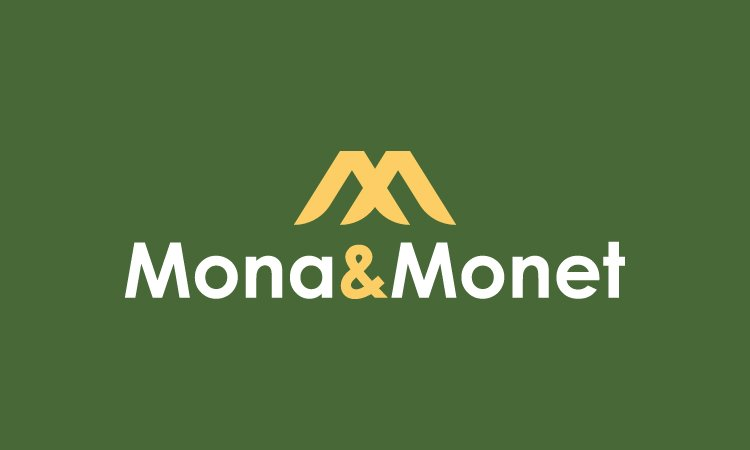 MonaAndMonet.com