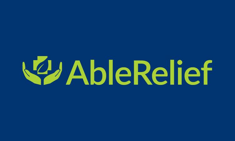 AbleRelief.com