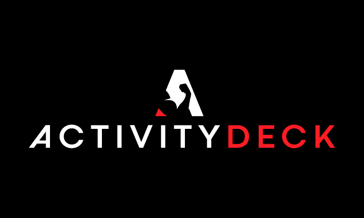ActivityDeck.com