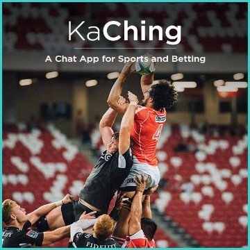 Name For a Chat App focused on Sports and Betting