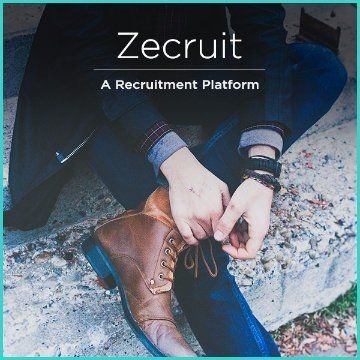Name For A Software for Recruitment Companies