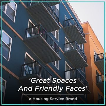 Tagline For a Housing Service Brand