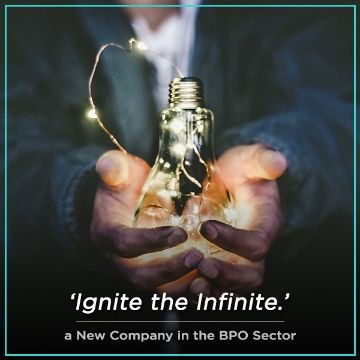 Name For a new company in the BPO sector