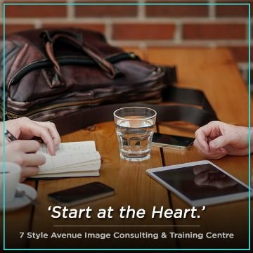 Name For 7 Style Avenue Image Consulting and Training Centre