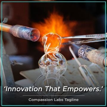 Name For Compassion Labs tagline