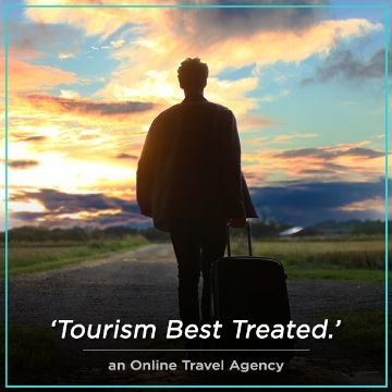 Name For an online travel agency