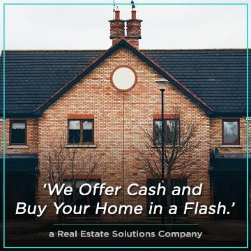 Tagline For a real estate solutions company