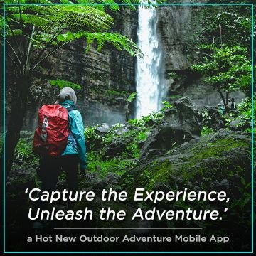 Name For a hot new outdoor adventure mobile app