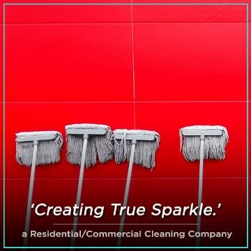 Name For  a Residential/Commercial Cleaning Company