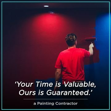 Name For a painting contractor
