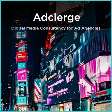 Name For Digital Media Consultancy for Ad Agencies