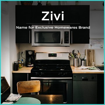 Improvement Business Name For A Home Kitchen Brand Previous Next