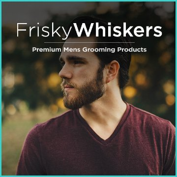 Frisky Whiskers