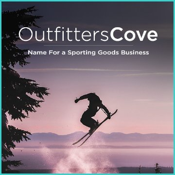 OutfittersCove