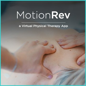 Name For a Virtual Physical Therapy App