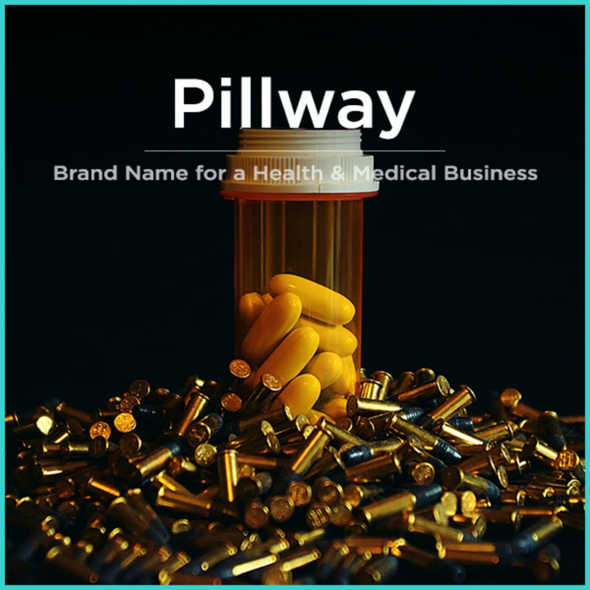 Health Business Name Ideas, Catchy Health Business Names