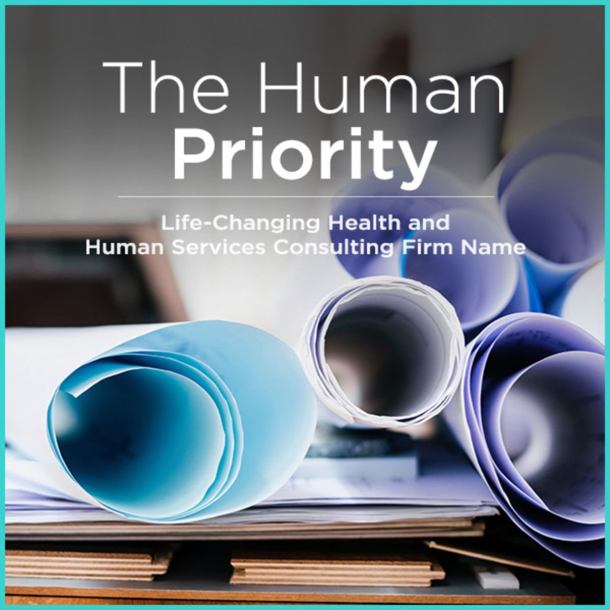 TheHumanPriority