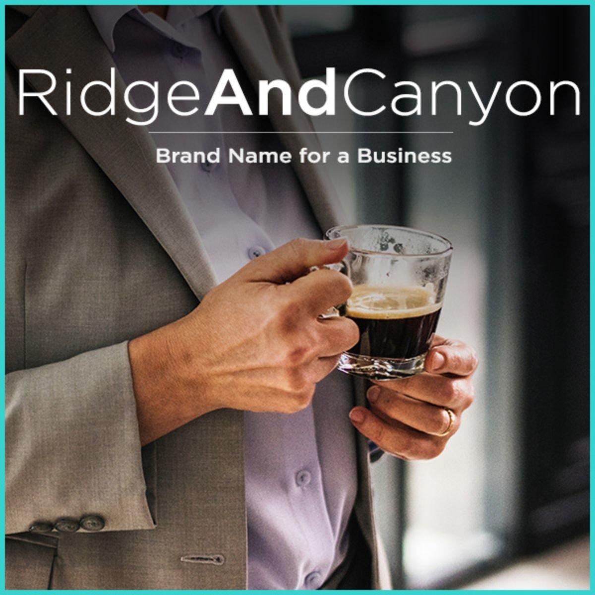 RidgeandCanyon