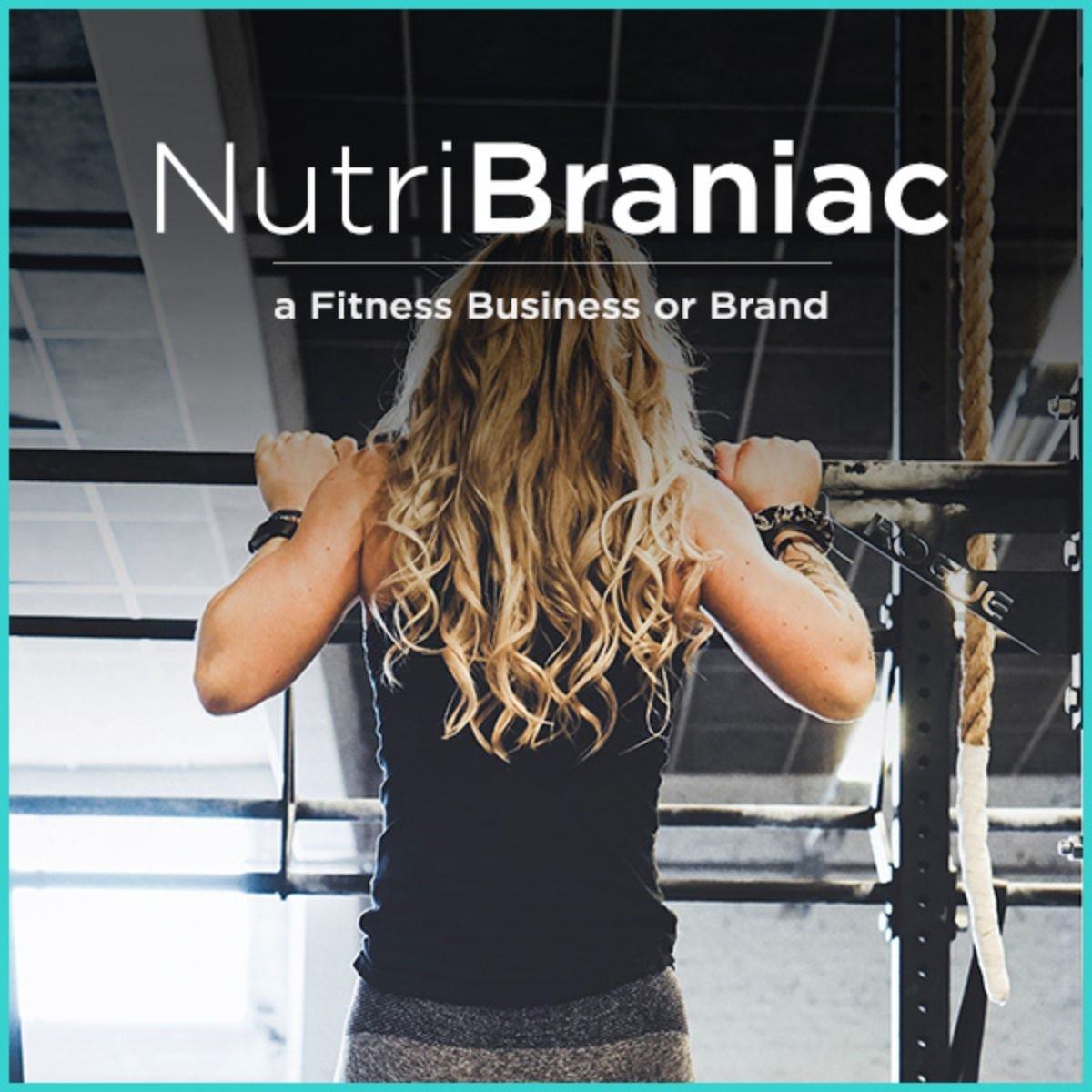 Names Ideas for a Fitness Business or Brand | Squadhelp