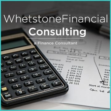 Name For a Finance Consultant