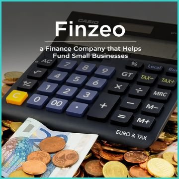 Name For a finance company that helps fund small businesses