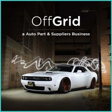 Name For a Auto Part & Suppliers Business