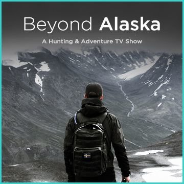 Name For A Hunting & Adventure TV Show