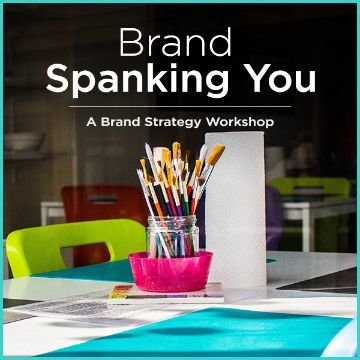 Name For A Brand Strategy Workshop