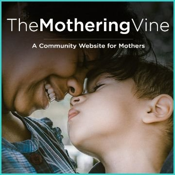 Name For A Community Website for Mothers