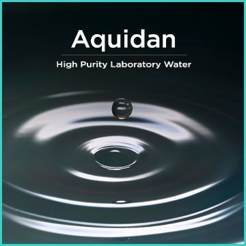 Name For High Purity Laboratory Water
