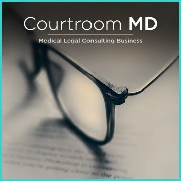 Name For Medical Legal Consulting Business