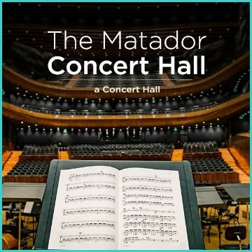 Name For a Concert Hall