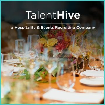 Name For a Hospitality & Events Recruiting Company