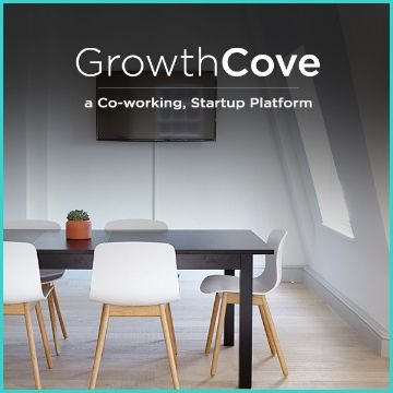 Name For a Co-working, Startup Platform
