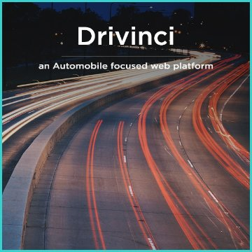 Name For an Automobile focused web platform