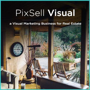 Name For a Visual Marketing Business for Real Estate