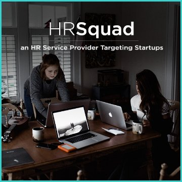 Name For an HR Service Provider targeting Startups