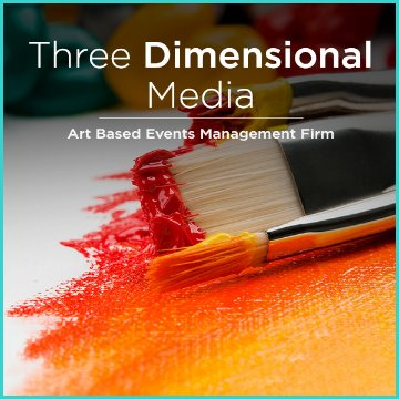 Name For Art Based Events Management Firm